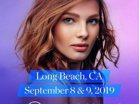 ICES / Long Beach / September 8-9, 2019