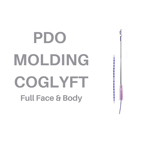 PDO Molding Coglyft