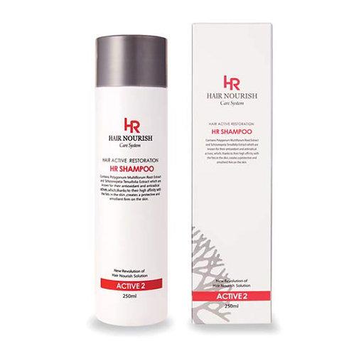 HR Active Shampoo