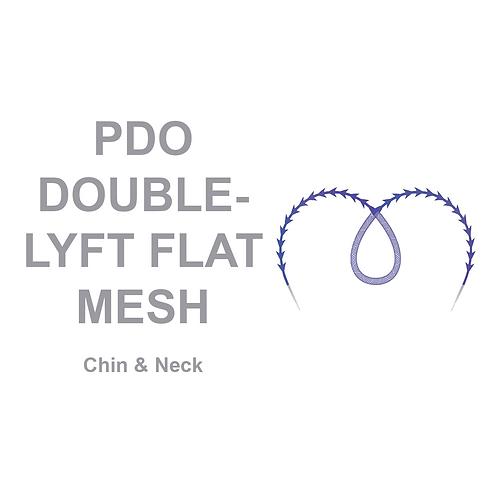 PDO Doublelyft Flat Mesh
