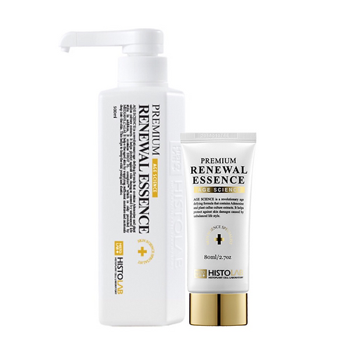 Premium Renewal Essence