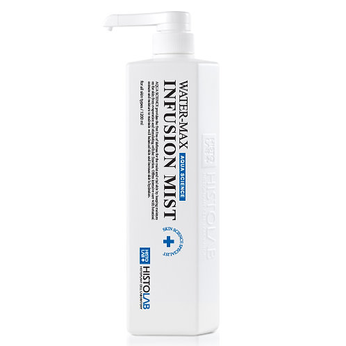 Water Max Infusion Mist (1200ml Clinic)