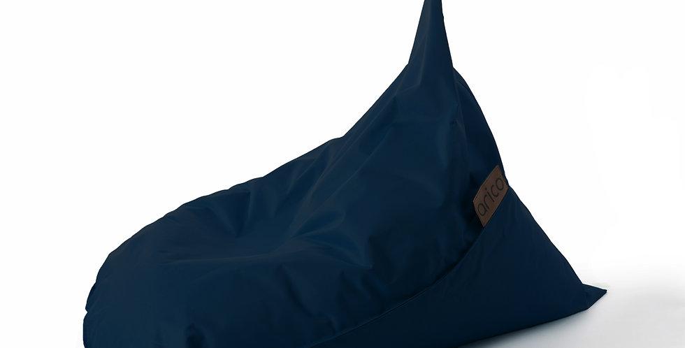 Extérieur Junior - Bleu Marine