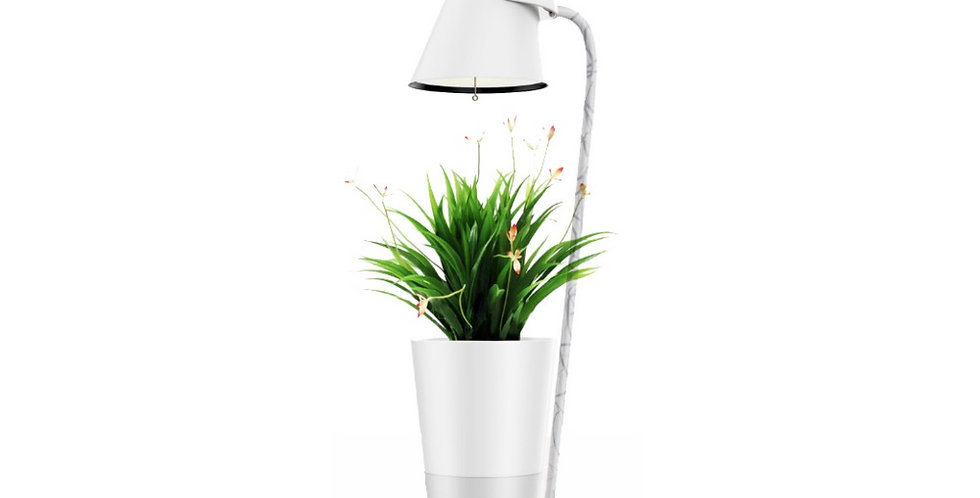 Pot à Plante LED - Muuqi