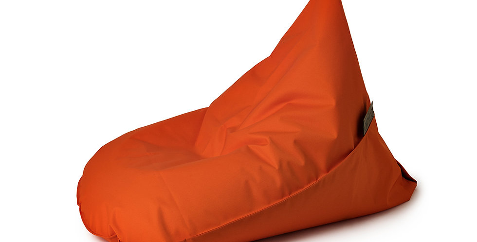 Bean Bag Junior - Tangerine