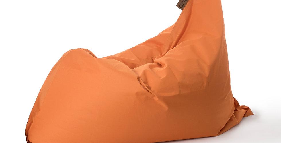 Intérieur - Orange Brûlé