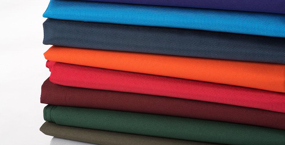 Ensemble de tissus couleur Arico