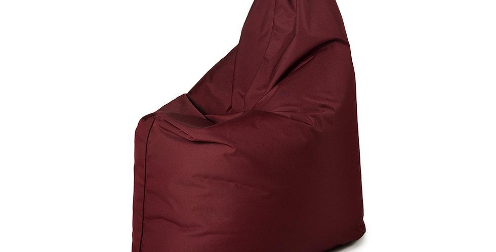 Bean Bag Cadet - Bordeaux
