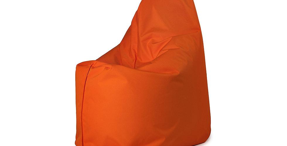 Bean Bag Cadet - Tangerine