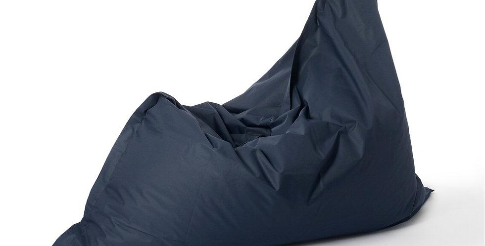 Extérieur -Bleu Marine