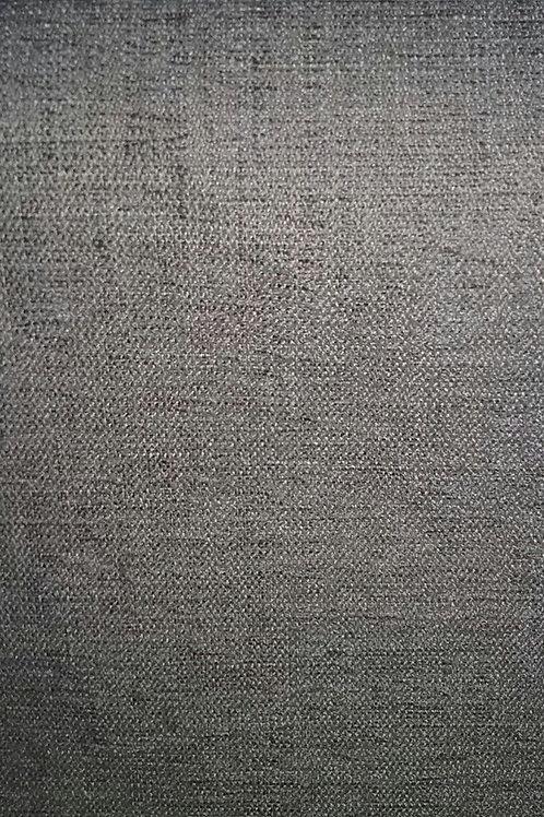 Gray White Specks Pattern Fabric Upholstery