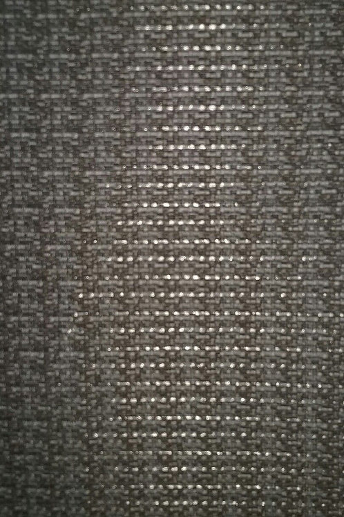 Brown Gray Fabric Upholstery