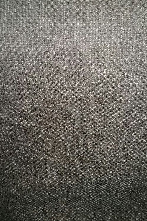 Taupe Weave Fabric Upholstery