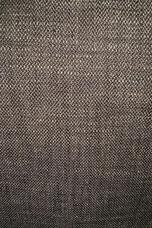 Medium Brown Fabric Upholstery