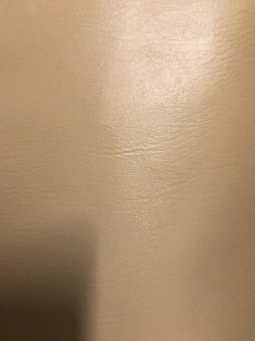 Tan Upholstery Vinyl