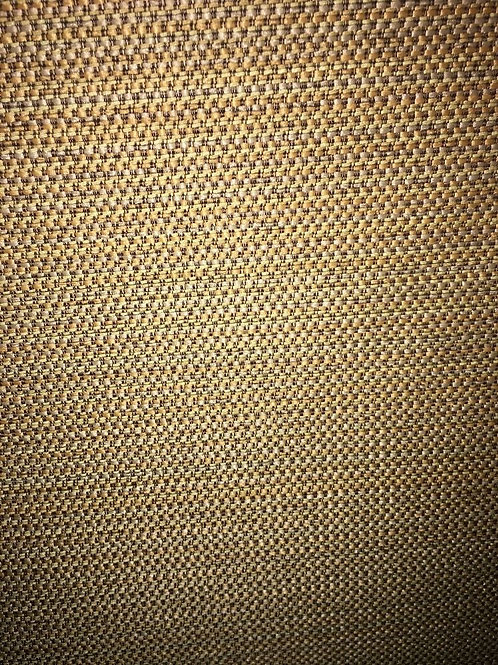 Gold Yellow Woven Fabric Upholstery