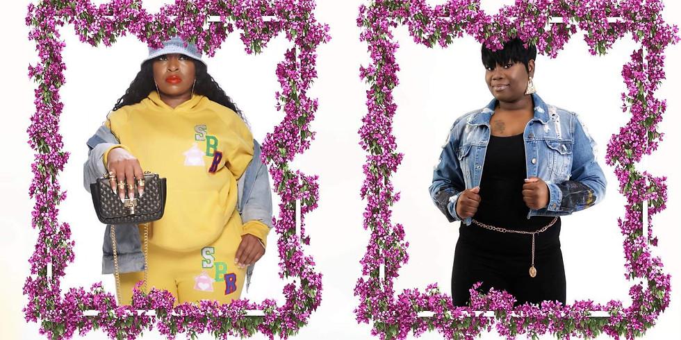 Mimosas & Brunch Sip and Shop Fashion Drop