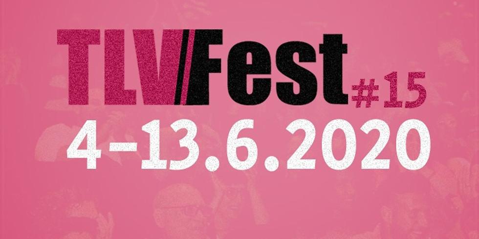 Tel Aviv | TLVFest - The LGBT Film Festival