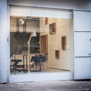 אדריכלות | זינגר נגרים