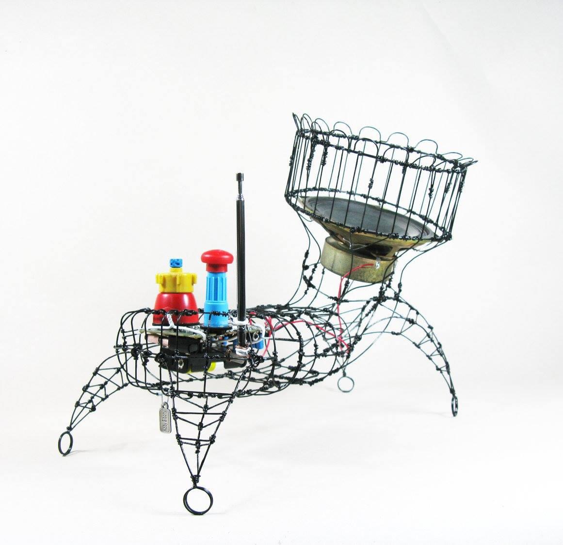 עיצוב תעשייתי | קובי סיבוני