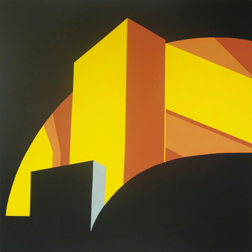 מעבודות פרויקט הגמר, מוריה בכר, שנקר 2015, השראה מכרזות גרפיות של שנות ה40-60