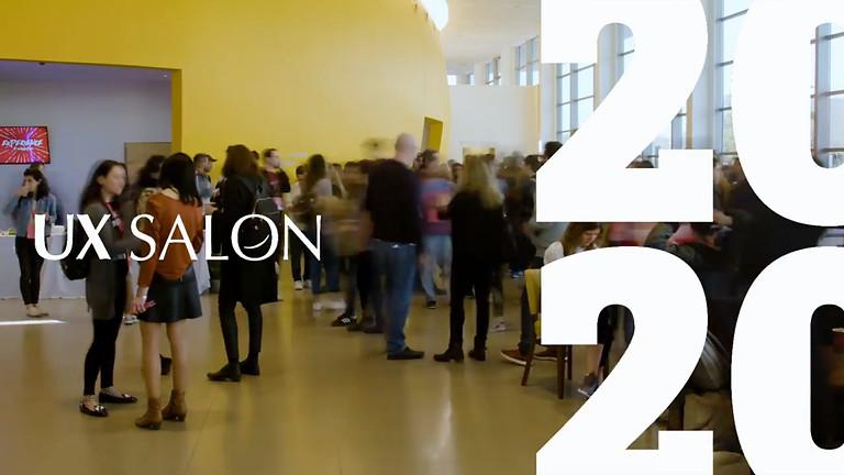 Tel Aviv | UX Salon 2020 Conference