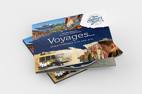 CD Voyages...