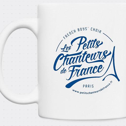 Tasse MUG des Petits Chanteurs de France