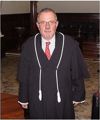 Partiu para o Oriente Eterno o Irmão Roque Sergi do G.O.S.P.