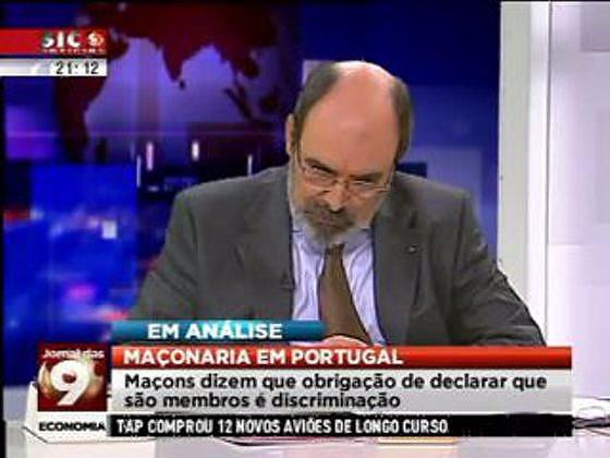 O Prof. Doutor José Adelino Maltez vai estar em Leiria e no dia 24 de março de 2017