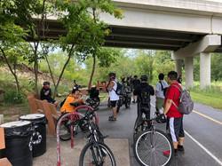LICC Men Biking Event @ Cannon Valle