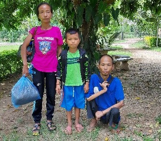 LICC Compassion Ministry Charity Project 2019