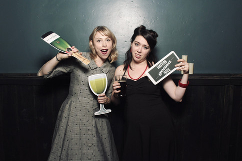 Wedding in Vancouver, WA Photo Booth
