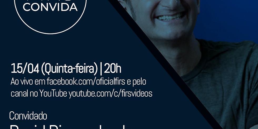 FIRS Convida - Daniel Diesendruck