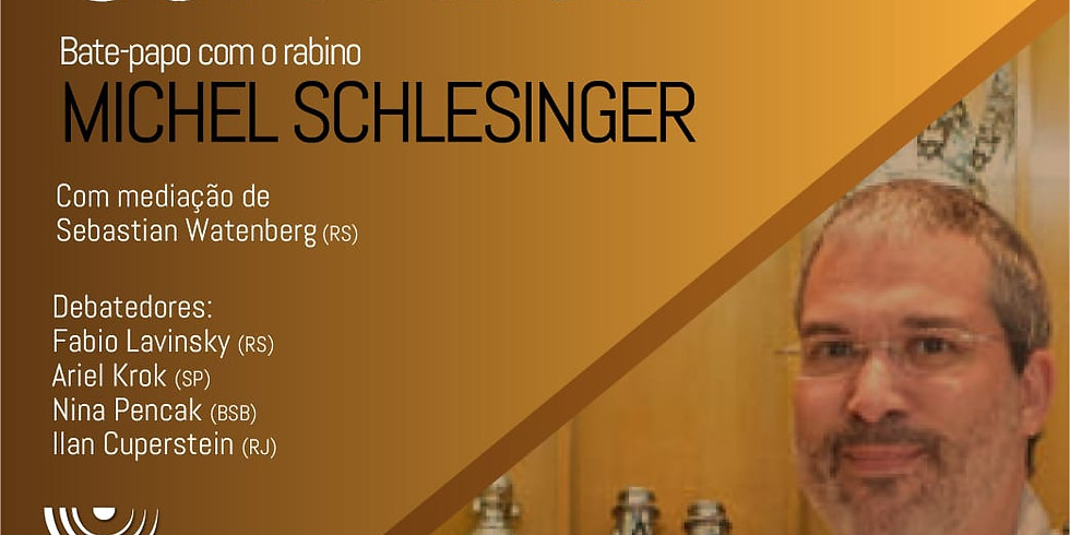 FIRS Convida - Bate papo com Michel Schlesinger