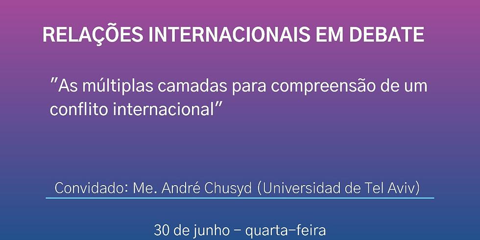 PUCRS: Relações Internacionais em debate