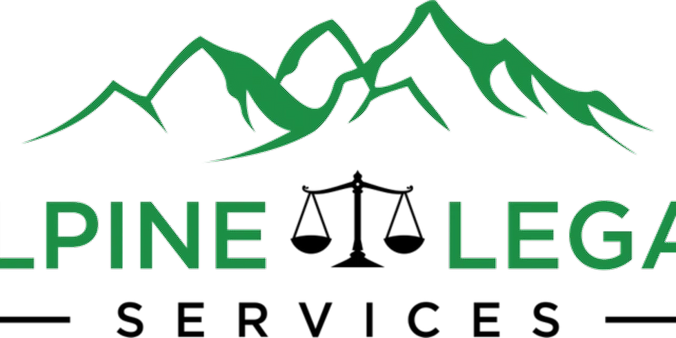 Know Your Housing Rights with Alpine Legal Services