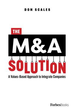 M&A Solution