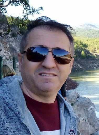Prof. Dr. Mustafa Özdemir