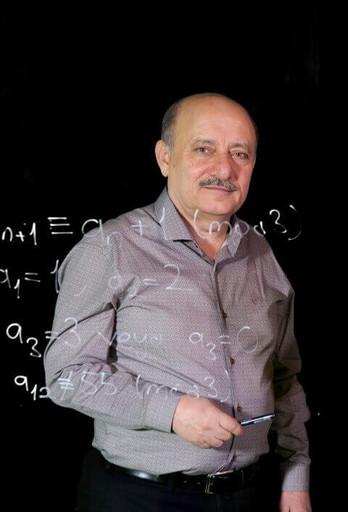 Prof. Dr. Refail Alizade