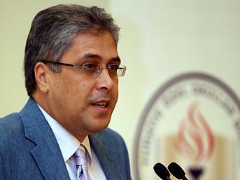 Prof. Dr. İrfan Erdoğan