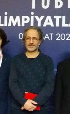 Murat Yoğurtçu