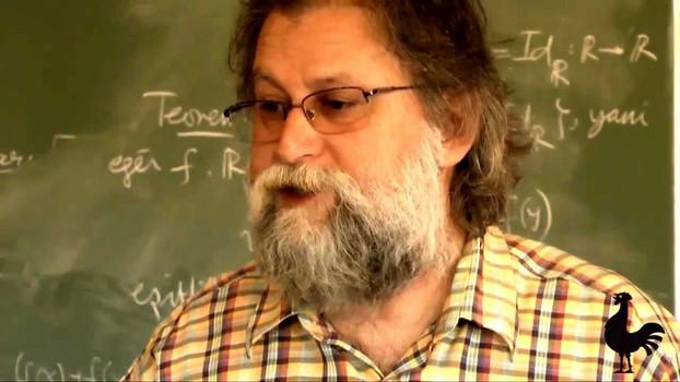 Prof. Dr. Ali Nesin