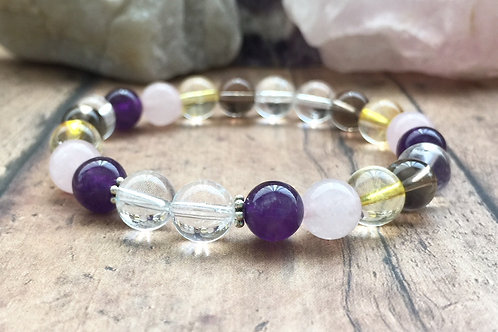 Fibromyalgia Support Bracelet