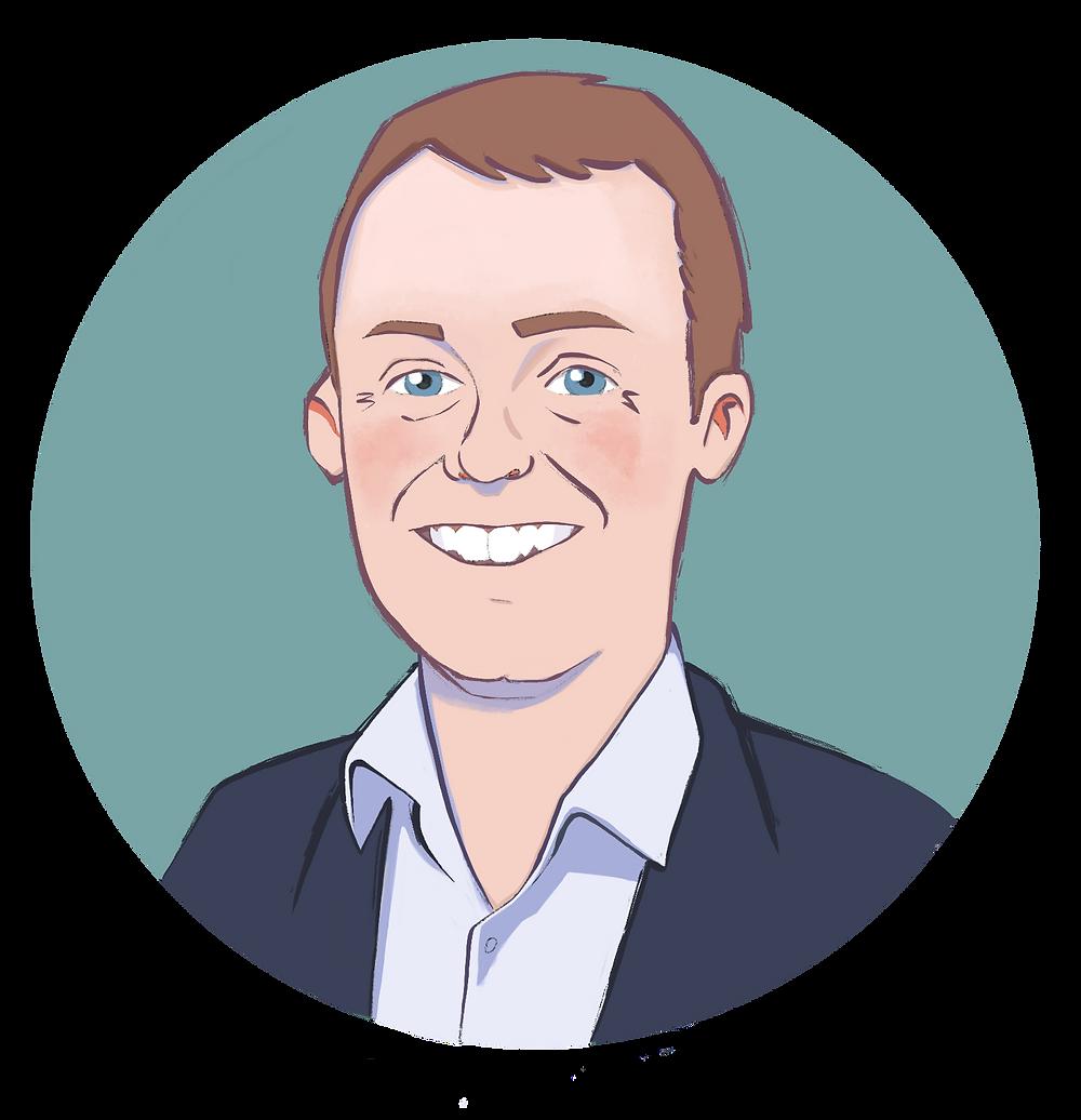 Karl Tapley PepTalk - Corporate Wellbeing