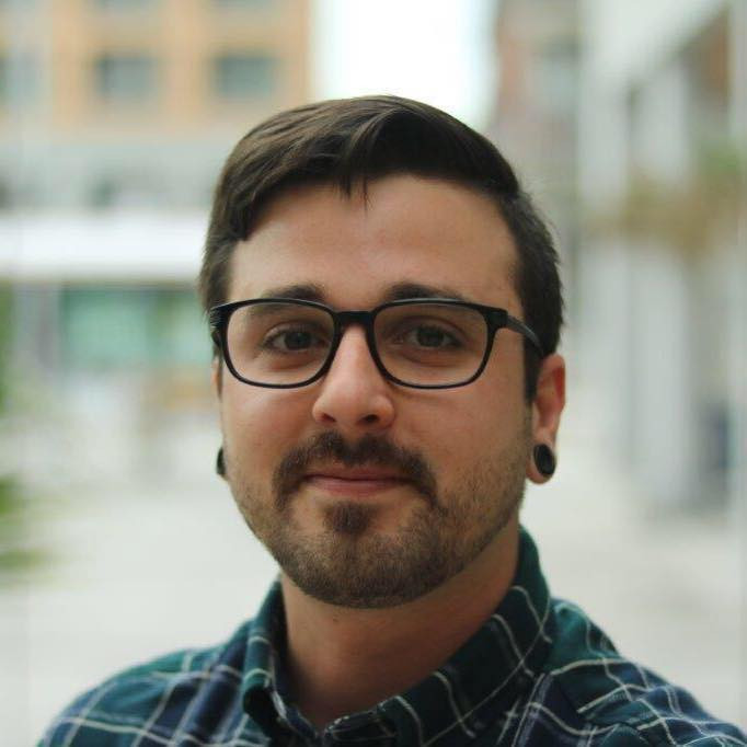 Daniel Blei, Systems Support Engineer @ PepTalk