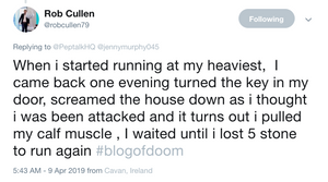 When wellbeing goes wrong