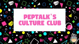 1980's style document about PepTalk's Culture Club