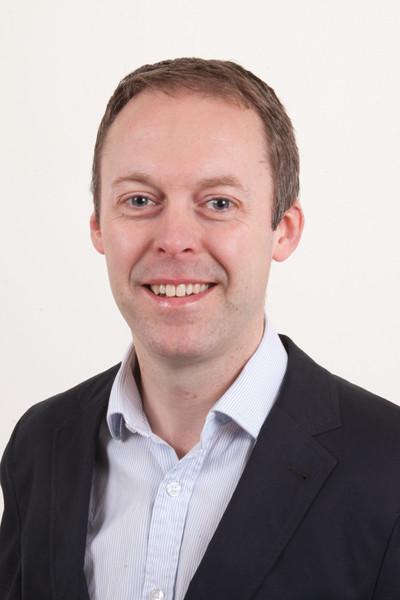 Karl Tapley, Head of Technology @ PepTalk