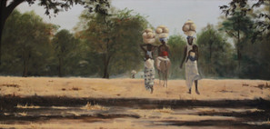 Journey to the Market